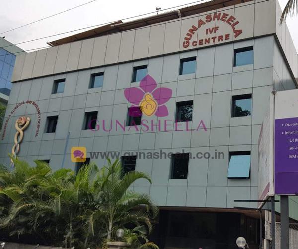 Gunasheela