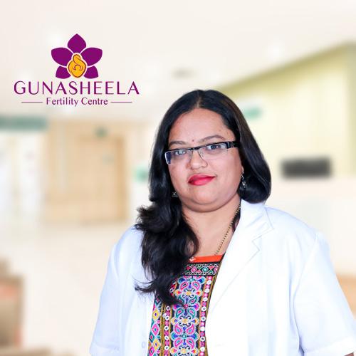 Dr. Ashwini