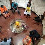 Gunasheela Reception
