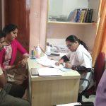 gunasheela doctor visit