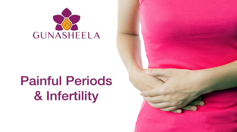 Painful Periods And Infertility
