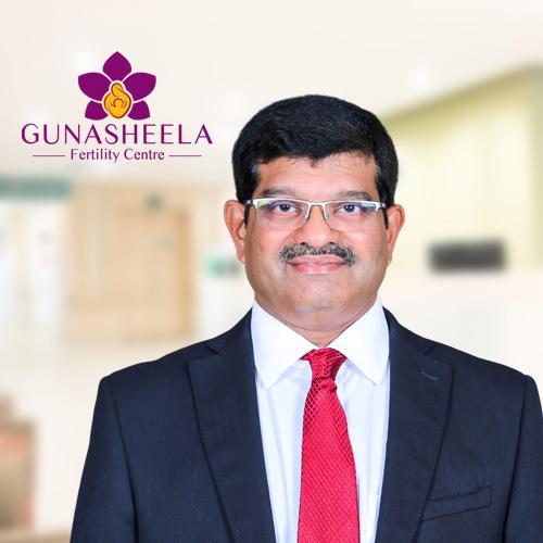 Dr.Rajsekhar Nayak